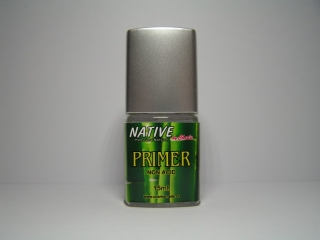 NATIVE Primer Non acid -15ml.